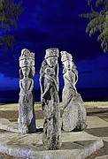 St Paul, Reunion, Reunion