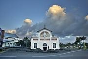 Piton Santa Rosa, Reunion, Reunion