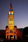 Iglesia Santa Ana, Reunion, Reunion