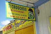 Circo de Salazie, Reunion, Reunion
