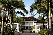 Villas du Lagoon, Reunion, Reunion