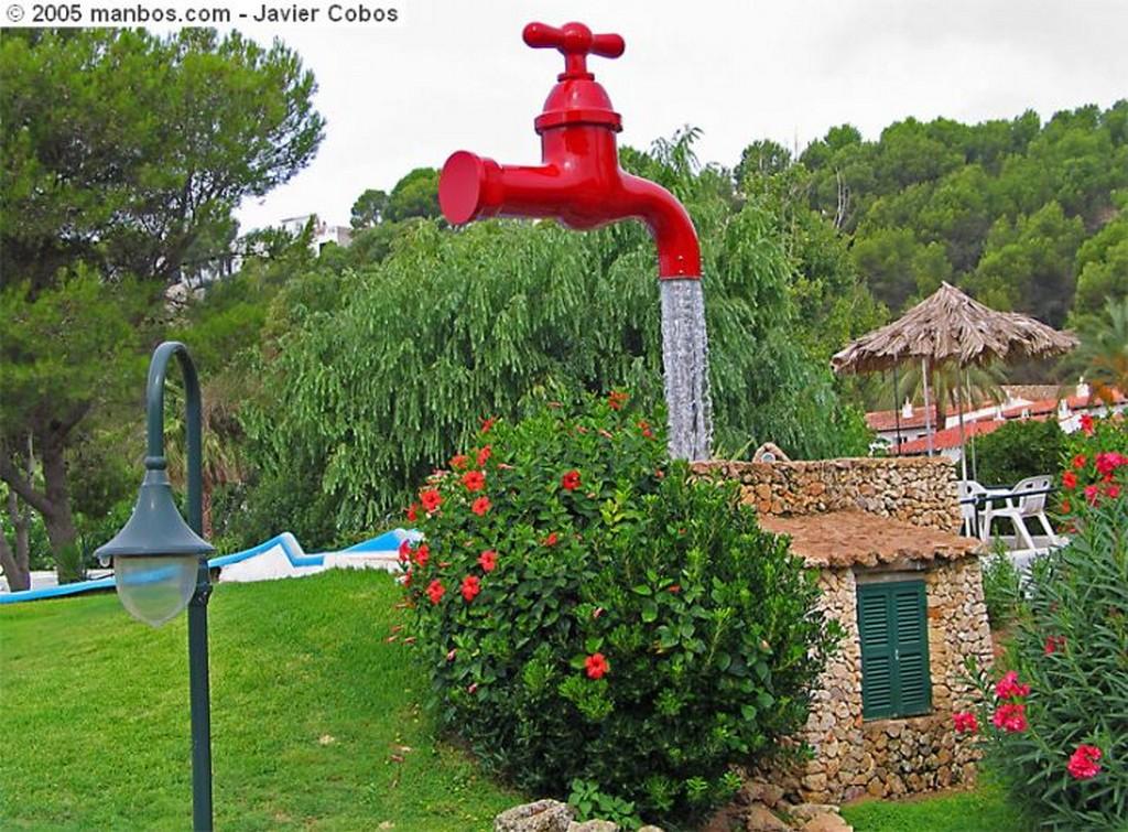 Tres Cantos Torre del Agua Madrid