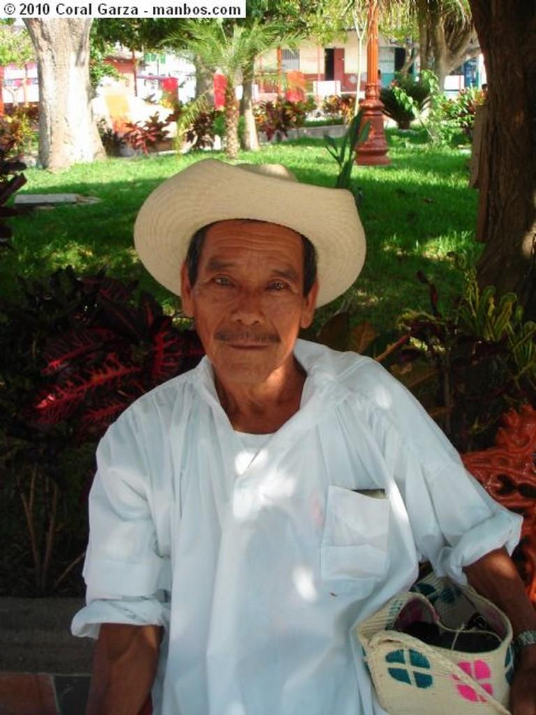Papantla Papanteco Veracruz