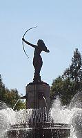Paseo de la Reforma, Ciudad de México, Mexico