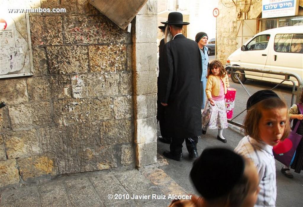 Jerusalen Jerusalen Jerusalen