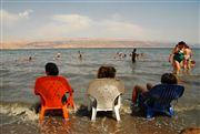 Mar Muerto, Mar Muerto, Israel