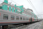 Transiberiano, Transiberiano, Rusia