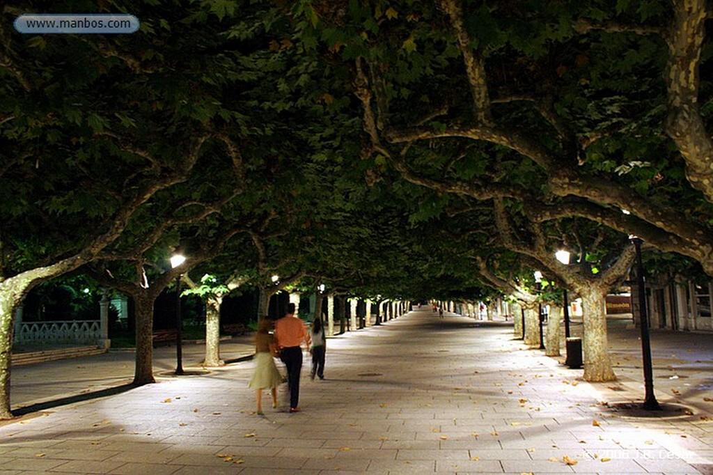 Burgos Plaza Mayor Burgos