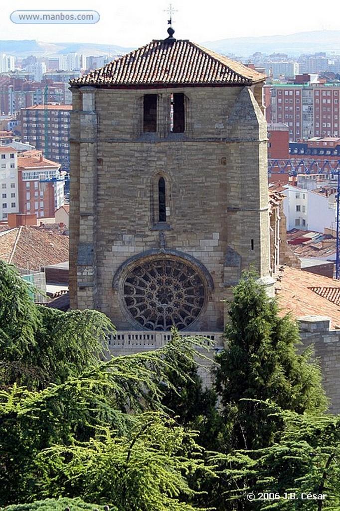 Burgos Iglesia de San Nicolás Burgos
