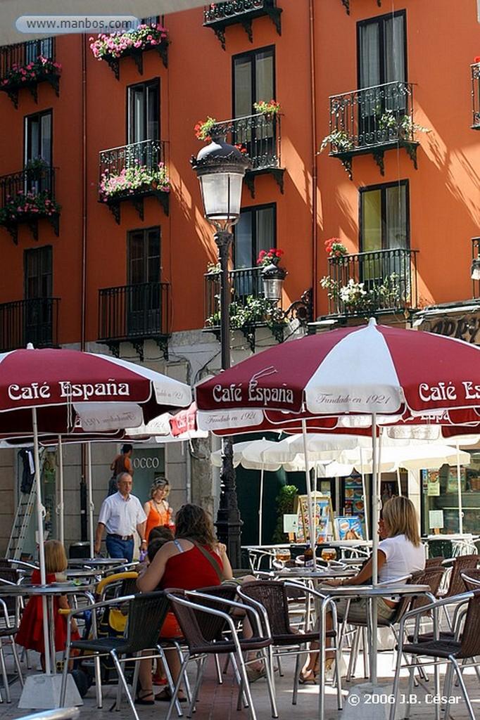 Burgos Calle de Lain Calvo Burgos