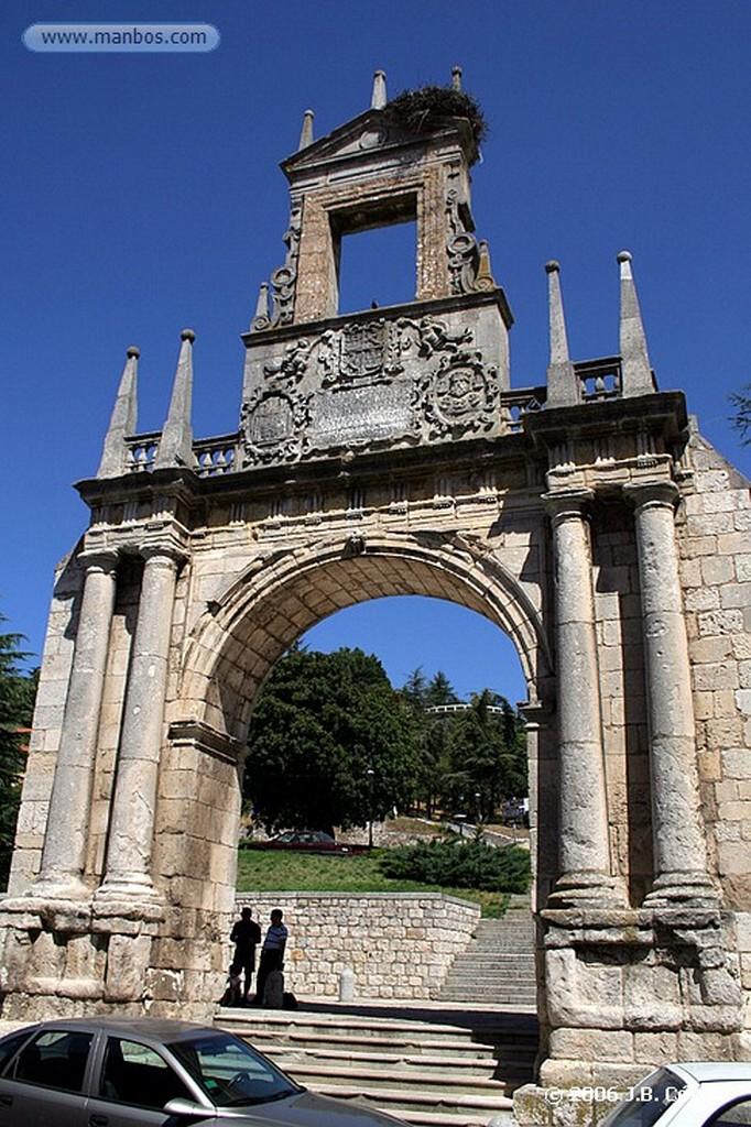 Burgos Monasterio de las huelgas Burgos