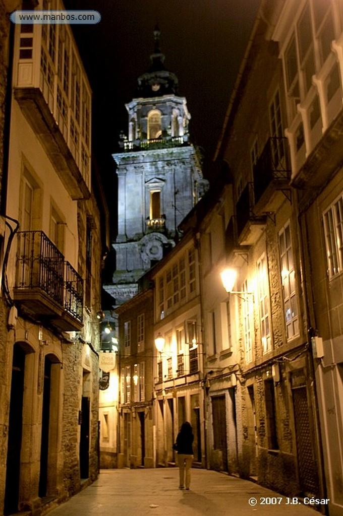 Lugo Muralla Lugo