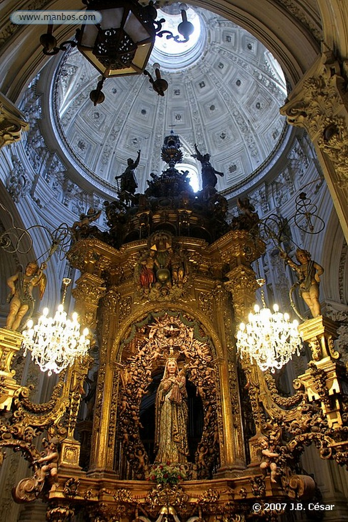 Lugo Catedral de Lugo Lugo
