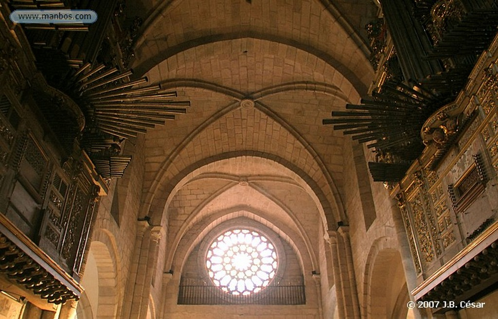 Mondoñedo Catedral de Mondonedo Lugo