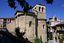 Segovia Iglesia de San Nicolás Segovia