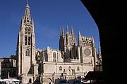 Catedral de Burgos, Burgos, España