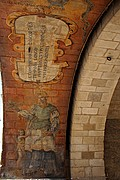 Arco de Santa Maria, Burgos, España