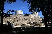 Castillo de Burgos, Burgos, España