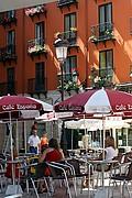 Calle de Lain Calvo, Burgos, España