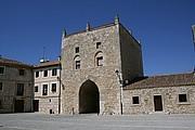 Monasterio de las Huelgas, Burgos, España