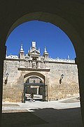 Camara Canon EOS 350D DIGITAL Hospital del Rey / Universidad de Burgos - Faculdad de derecho Burgos BURGOS Foto: 12566