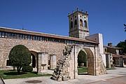 Camara Canon EOS 350D DIGITAL Hospital del Rey / Universidad de Burgos - Faculdad de derecho Burgos BURGOS Foto: 12567