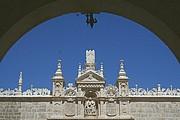 Camara Canon EOS 350D DIGITAL Hospital del Rey / Universidad de Burgos - Faculdad de derecho Burgos BURGOS Foto: 12568