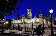 Foto de Lugo, Ayuntamiento de Lugo, España - Ayuntamiento de Lugo