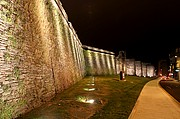 Camara Canon EOS 350D DIGITAL Muralla Lugo LUGO Foto: 13878