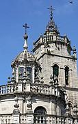 Camara Canon EOS 350D DIGITAL Catedral de Lugo Lugo LUGO Foto: 13873