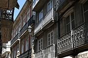 Calle Doctor Castro, Lugo, España