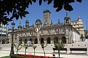 Ayuntamiento de Lugo, Lugo, España