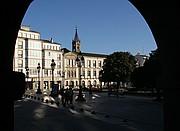 Iglesia y Convento de los PP. Franciscanos, Lugo, España