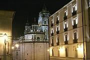 Plaza Alferez Provisional, Lugo, España