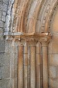 Iglesia de Santa Maria de Meira, Meira, España