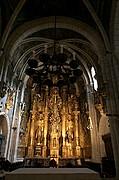 Camara Canon EOS 350D DIGITAL Catedral de Mondonedo Lugo MONDOÑEDO Foto: 13840