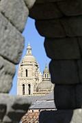 Catedral de Segovia, Segovia, España