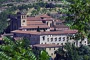 Monasterio de El Parral, Segovia, España