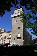 Torreon de los Arias Davila, Segovia, España