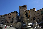 Foto de Segovia, Plaza Medina del Campo, España - Plaza Medina del Campo