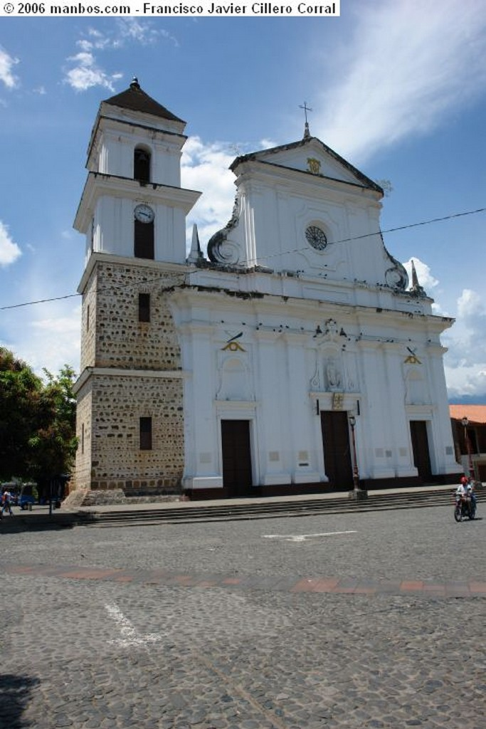 Santa Fe de Antioquia Taxi Antioquia