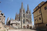 Camara Sony Cybershot DSC-R1 La Catedra, Patrimonio de la Humanidad Francisco Javier Cillero Corral BURGOS Foto: 9514