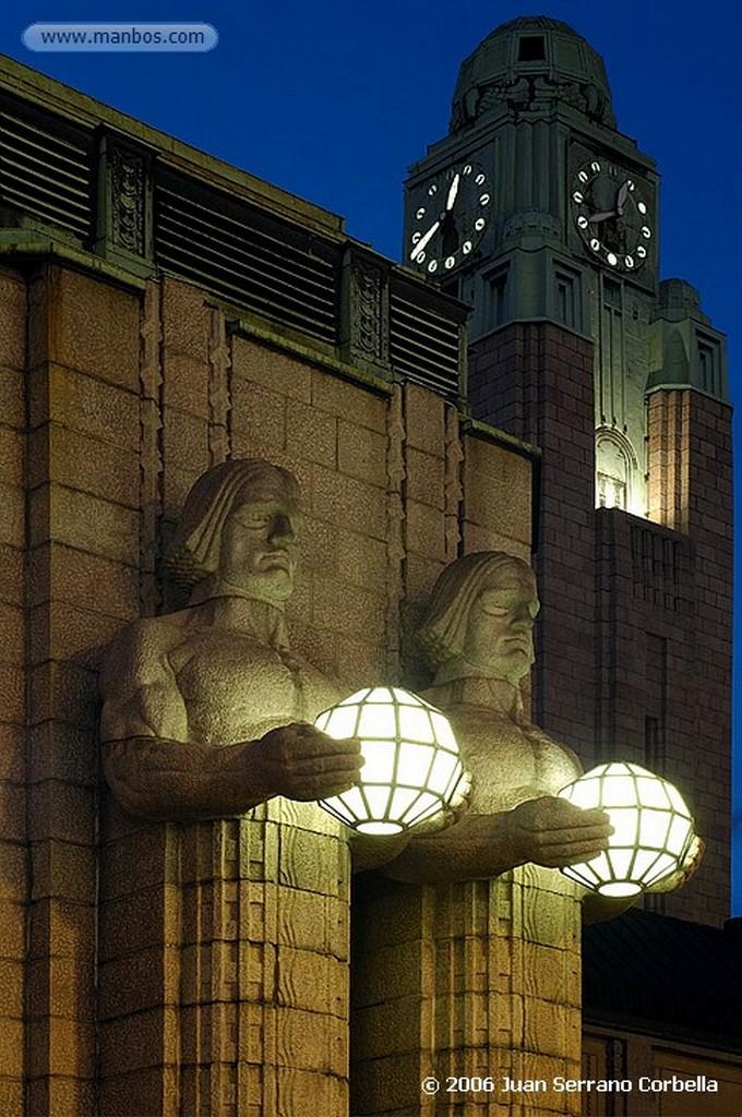 Foto de Helsinki, Finlandia - Helsinki