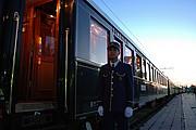 Orient Express, Orient Express, Bulgaria