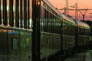 Photo of Orient Express, Bulgaria - Orient Express