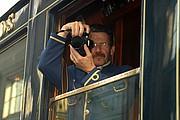 Orient Express, Orient Express, Hungria