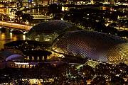 Esplanade, Singapur, Singapur