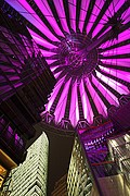 Foto de Berlin, Sony Center, Alemania - Sony Center Berln