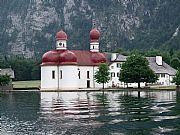 Camera PhotoPC 3000Z San Bartolomeu Javier Jimenez Gallery KONIGSSEE LAKE Photo: 5699