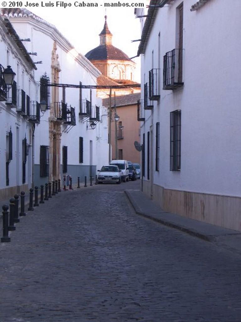 Toledo Hospital de la Santa Cruz. Claustro Toledo